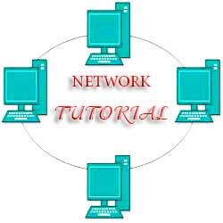 مدل چهار لایه ای TCP/IP